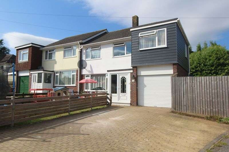 4 Bedrooms Detached House for sale in St Augustines Close,