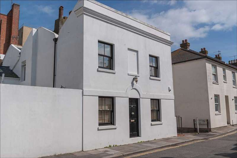 4 Bedrooms House for sale in Cheltenham Place, Brighton