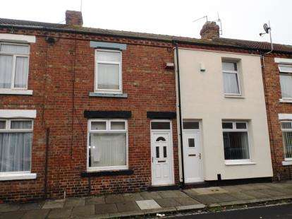 2 Bedrooms Terraced House for sale in Leonard Street, Darlington