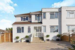 5 Bedrooms Semi Detached House for sale in Elm Park Gardens, South Croydon, Surrey, South Croydon