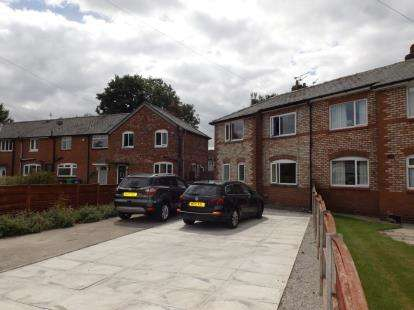 3 Bedrooms Semi Detached House for sale in Newstead Avenue, Manchester, Greater Manchester, Uk