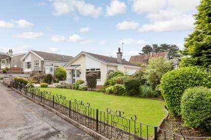 2 Bedrooms Bungalow for sale in Chapelton Way, Largs