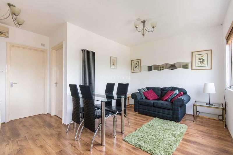 1 Bedroom Flat for sale in Greystoke Park Terrace, Ealing