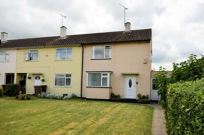 2 Bedrooms End Of Terrace House for sale in Forest Drive, Chelmsford