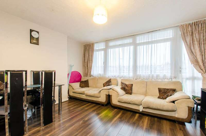 2 Bedrooms Maisonette Flat for sale in Chambord Street, Shoreditch, E2