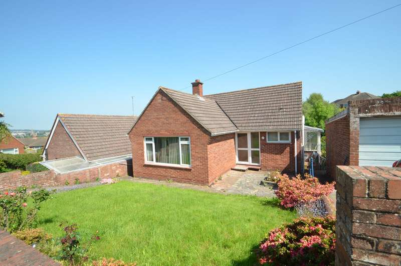 5 Bedrooms Detached House for sale in St Thomas, Exeter