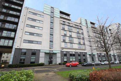 2 Bedrooms Flat for sale in Glasgow Harbour Terraces, Glasgow Harbour, Glasgow