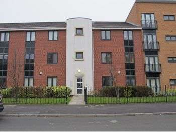 2 Bedrooms Apartment Flat for sale in Alderman Road, Hunts Cross, Liverpool