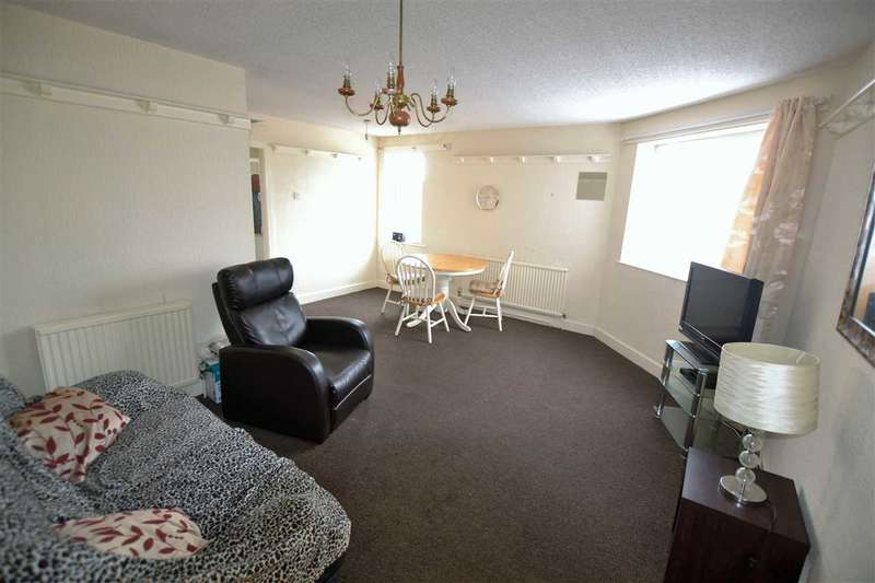 2 Bedrooms Apartment Flat for sale in Marlborough Rd, southport