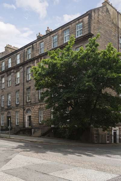 1 Bedroom Flat for sale in Dundas Street, Edinburgh, EH3 6QZ