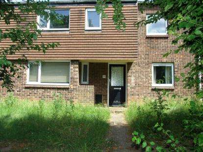 4 Bedrooms End Of Terrace House for sale in Mildenhall, Bury St. Edmunds, Suffolk