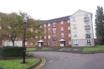 2 Bedrooms Flat for sale in St. Davids Court, Sherborne Street, Manchester, Greater Manchester