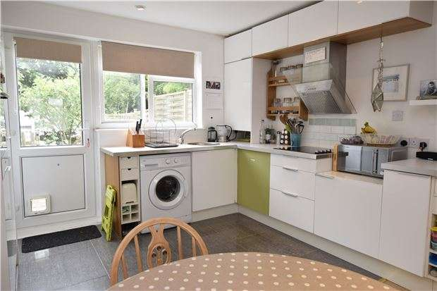 2 Bedrooms End Of Terrace House for sale in Quarry Road, Headington, OXFORD, OX3 8NX