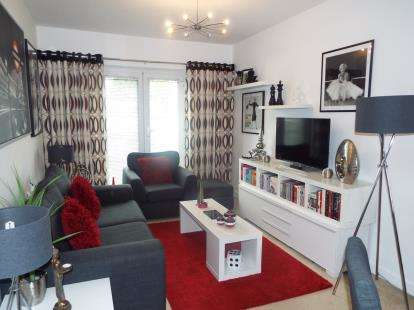 2 Bedrooms Flat for sale in Willenhall Road, Wolverhampton, West Midlands