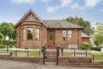 4 Bedrooms Bungalow for sale in Ladysmith Road, Kilbirnie