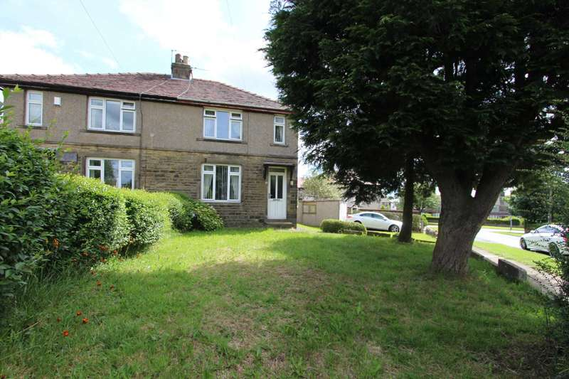 3 Bedrooms Semi Detached House for sale in Tore Road, Wibsey