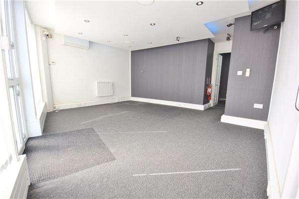 Studio Flat for sale in Bennett Road, Bournemouth