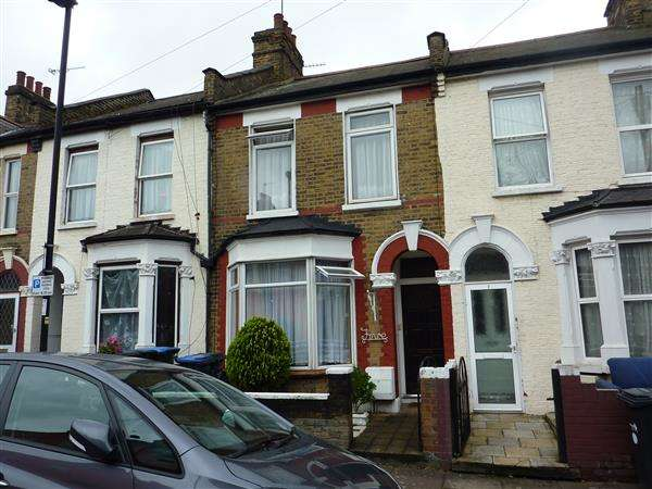 2 Bedrooms House for sale in Hawthorn Road, London