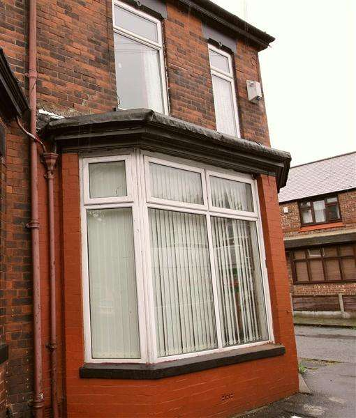 2 Bedrooms Terraced House for sale in Brandram Road, Prestwich