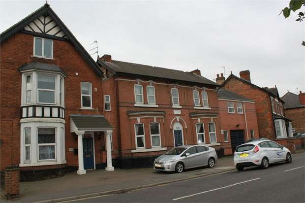 19 Bedrooms End Of Terrace House for sale in London Road, Alvaston, Derby