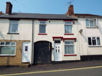 House for sale in Bower Lane, Quarry Bank, Brierley Hill, West Midlands