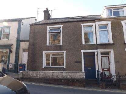 House for sale in Stryd Y Ffynnon, Nefyn, Pwllheli, Gwynedd, LL53