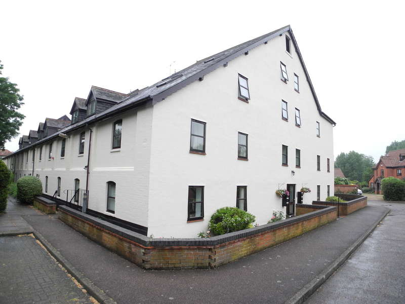 2 Bedrooms Flat for sale in 23 The Maltings