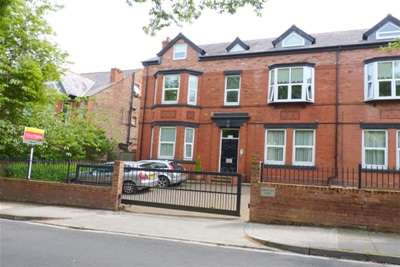 2 Bedrooms Flat for rent in Orchard Gate, Cearns Road, Oxton