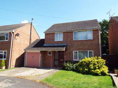 4 Bedrooms Detached House for sale in Heacham, King's Lynn, Norfolk