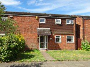 3 Bedrooms Terraced House for sale in Jessica Mews, Canterbury, Kent
