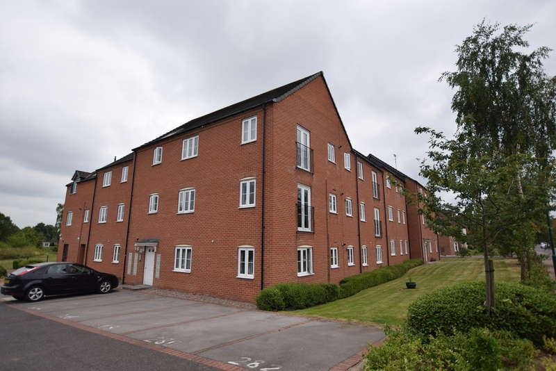 1 Bedroom Flat for sale in Wharf Lane, Solihull