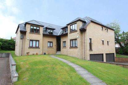 3 Bedrooms Flat for sale in Manse Gardens, Mount Vernon, Glasgow