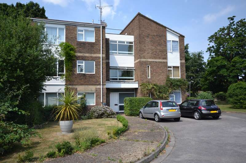 1 Bedroom Flat for sale in North Kingston
