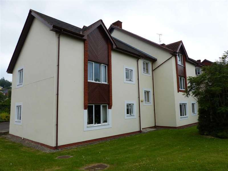1 Bedroom Apartment Flat for sale in Restway Wall, Chepstow