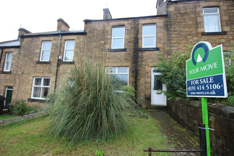 3 Bedrooms Property for sale in West View, Blaydon-On-Tyne, NE21