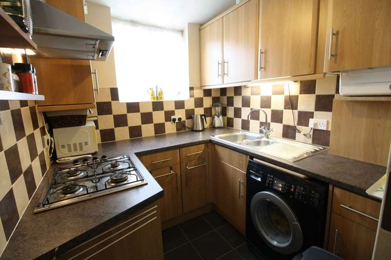 1 Bedroom Flat for sale in Bridge Road, Grays
