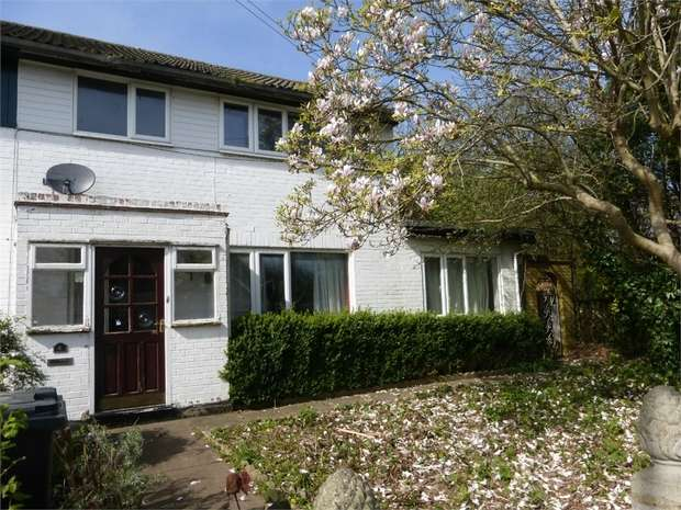 3 Bedrooms Semi Detached House for sale in Hartham Close, Isleworth, Middlesex