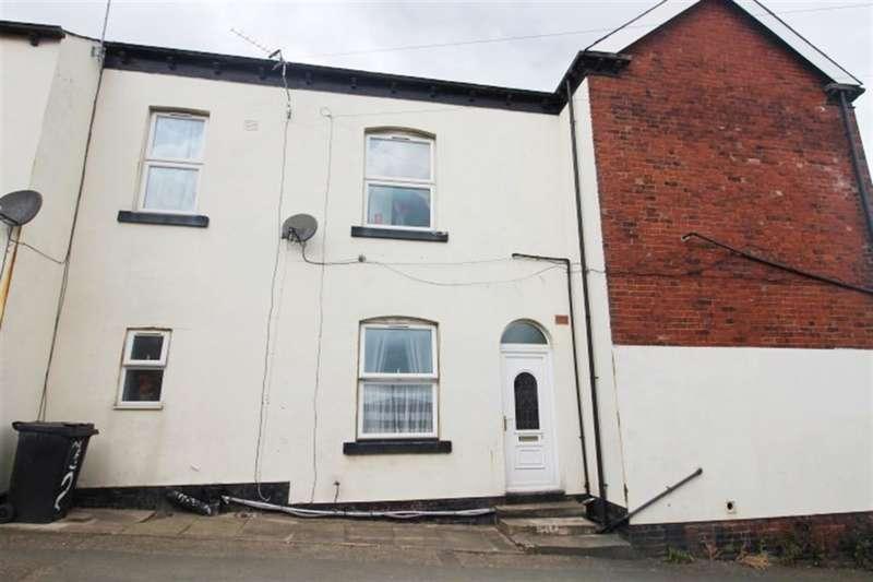 1 Bedroom Ground Flat for sale in Barras Garth Road, Leeds, LS12