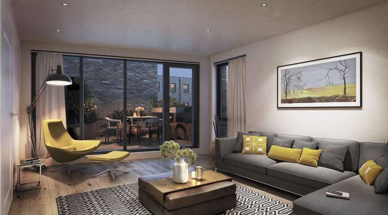 4 Bedrooms House for sale in Cambium, Southfields, SW19