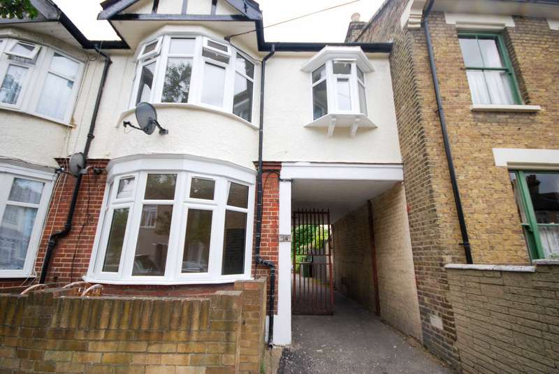 4 Bedrooms House for sale in Western Road, Plaistow