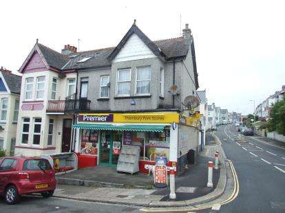 2 Bedrooms End Of Terrace House for sale in Plymouth, Devon