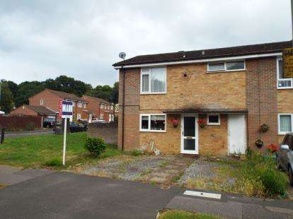 3 Bedrooms House for sale in Waterlooville, Hampshire
