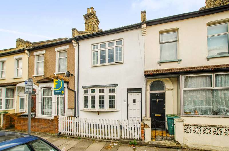 2 Bedrooms House for sale in Maryland Park, Maryland, E15
