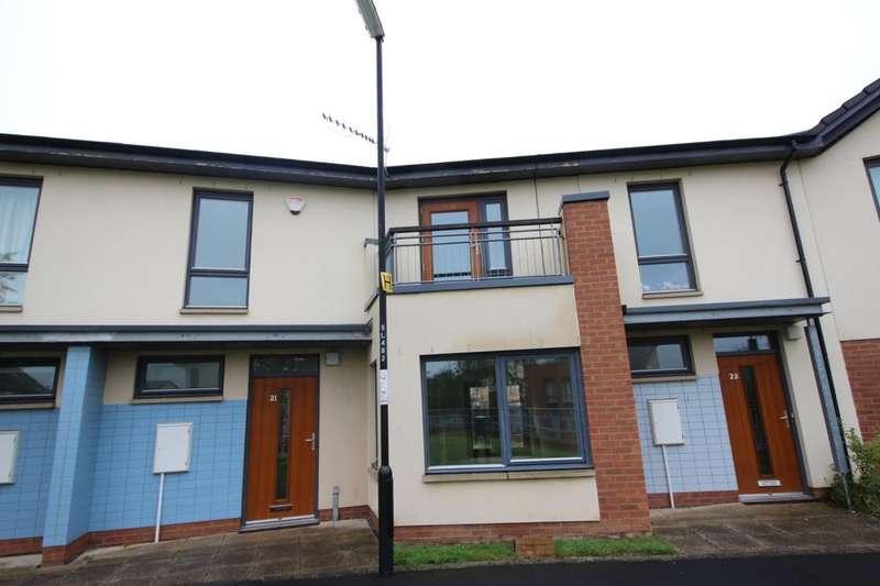 3 Bedrooms Property for sale in Lamerton Avenue, Walker, Newcastle Upon Tyne, NE6
