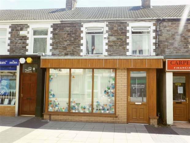 Commercial Property for sale in Forge Road, Port Talbot, West Glamorgan