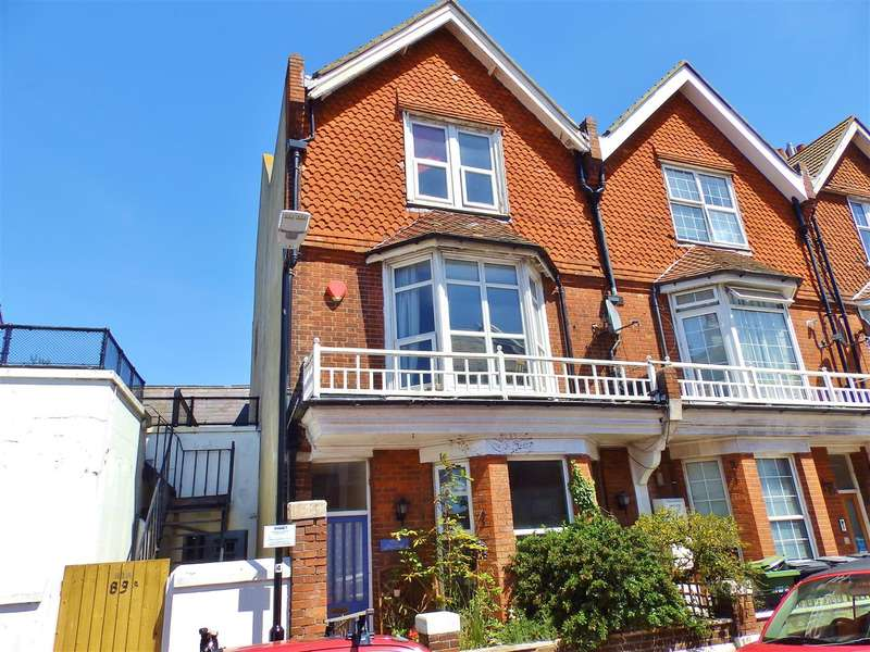 7 Bedrooms End Of Terrace House for sale in St Aubyns Road, Eastbourne