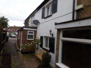 2 Bedrooms House for sale in Church Cottages, Church Road, Crockenhill, Kent