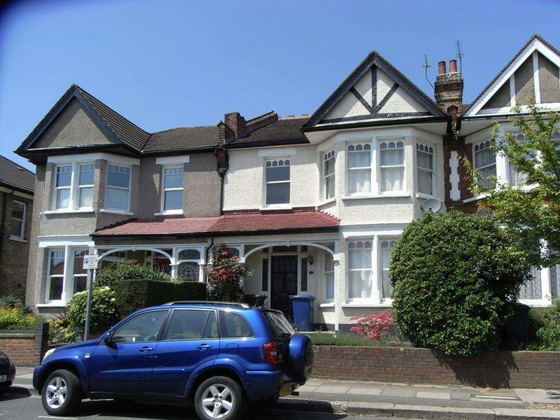 4 Bedrooms Terraced House for sale in Bedford Avenue, High Barnet