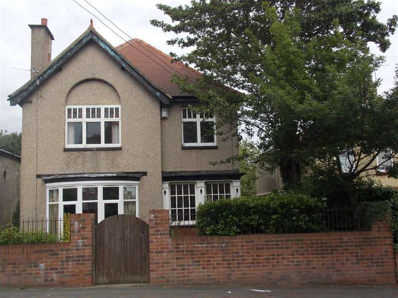 4 Bedrooms Detached House for sale in North Road East, Wingate, TS28 5AY