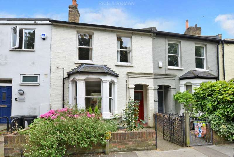 1 Bedroom Apartment Flat for sale in Shacklegate Lane, Teddington